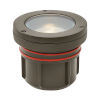 This item: Bronze 5-Inch 2700K LED Flat Top Well Accent Spot Light with Clear Lens