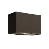 This item: Atlantis Bronze One-Light Up-Down Outdoor Wall Mount