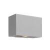 This item: Atlantis Titanium One-Light Outdoor Wall Mount