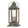 This item: Anchorage Light Oiled Bronze Three-Light Pier Mount
