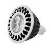 This item: Black Landscape MR16 LED Bulb with 60 Degree, 2700K