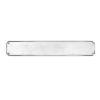 This item: Serene Polished Nickel 26-Inch Led Ada Bath Bar