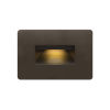 This item: Luna Bronze 5-Inch 3000K LED Deck Light