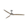 This item: Artiste Graphite LED 72-Inch Ceiling Fan