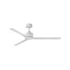 This item: Indy Matte White 56-Inch Ceiling Fan