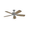 This item: Marquis Graphite 52-Inch Ceiling Fan