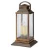 This item: Revere Sienna Three-Light Outdoor Pier Mount