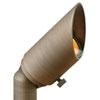 This item: Hardy Island Matte Bronze Medium Beam Landscape Spotlight