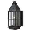 This item: Bingham Greystone 5-Inch One-Light Outdoor Small LED Wall Mount