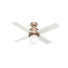 This item: Hepburn Satin Copper 44-Inch LED Ceiling Fan