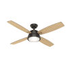 This item: Wingate Noble Bronze 52-Inch LED Ceiling Fan