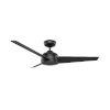 This item: Trimaran Matte Black 52-Inch Ceiling Fan
