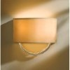 This item: Cavo Vintage Platinum Two-Light Wall Sconce with Doeskin Suede Shade