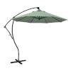 This item: Bayside Bronze with Spa Nine-Feet Pacifica Patio Umbrella