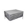 This item: Platinum Shield Outdoor Rectangle Accent Table Cover