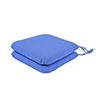 This item: Pacifica Premium Seat Pad Cushion in Lapis, Set of Two