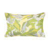 This item: Pacifica Dewey Green Throw Pillow