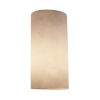This item: Clouds Beige Two-Light LED Wall Sconce