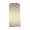 This item: Clouds Beige Two-Light Wall Sconce