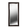 This item: Amiens Bronze and Gold Highlight Full Length Mirror