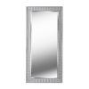 This item: Galavant Galvanized Full Length Mirror