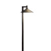 This item: Centennial Brass 3000K LED Ripley Path Light