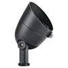 This item: Textured Black 200 Lumen 2700K LED 60 Degree Landscape Accent Flood Light