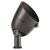 This item: Textured Architectural Bronze 300 Lumen 3000K LED 35 Degree Landscape Accent Flood Light