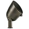This item: Centennial Brass 500 Lumen LED 35 Degree Landscape Accent Flood Light