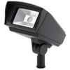 This item: Textured Black 120-277V 2000 Lumen 4000K LED Landscape Flood Light