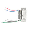 This item: White 60W LED Driver and Dimmer Switch