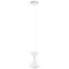 This item: Kordan Matte White Eight-Inch LED Mini Pendant