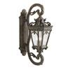 This item: Tournai Extra-Large Outdoor Wall-Mounted Lantern