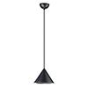 This item: Abyss Black LED Mini Pendant