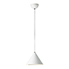 This item: Abyss Matte White LED Mini Pendant