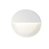 This item: Alumilux Sconce White 10-Inch Two-Light LED Wall Sconce ADA