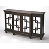 This item: Masterpiece Morgan Hill Coffee Sideboard