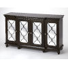 This item: Brown 37-Inch Sideboards