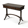 This item: Masterpiece Alta Coffee Writing Desk
