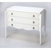 This item: White 30-Inch Chests