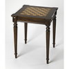 This item: Doyle Plantation Cherry Chess Game Table
