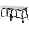 This item: Marcella Black 43-Inch Bench