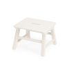 This item: Masterpiece Melrose White Step Stool