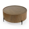 This item: Masterpiece Tori Mindi Coffee Table