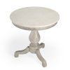 This item: Masterpiece Danielle Gray Accent Table