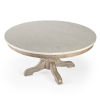 This item: Masterpiece Danielle Light Brown Coffee Table