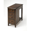 This item: Brown 24-Inch Chest
