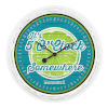 This item: Blue and Green Margaritaville Outdoor Wall Clock