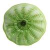 This item: Green Wall Plate - Medium