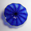This item: Cobalt Wall Art Plate - Medium